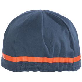 Castelli Free Cycling - Accesorios para la cabeza - naranja/Azul petróleo